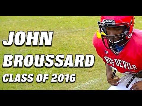 John-Broussard