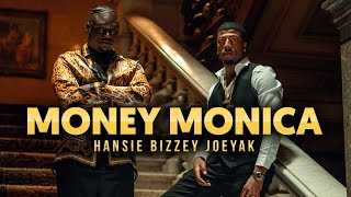 Hansie   Money Monica Ft. Bizzey & JoeyAK (prod. Boyd Janson)