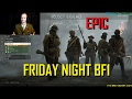 FRIDAY NIGHT BATTLEFIELD 1, GCW, BRO STUDIOS, 1080p, 60FPS, E14, HD