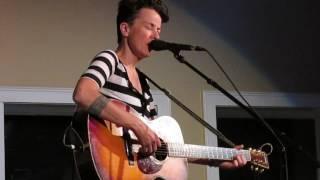 Melissa Ferrick - The Truth Is - Jonathan's,  Ogunquit ME- August 30, 2014