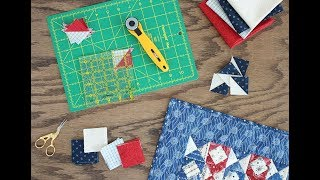Tips For Sewing Mini Quilts