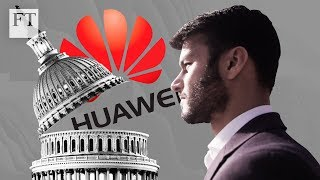 Donald Trump's U-turn on Huawei - what did he actually mean? | Tech Wash
