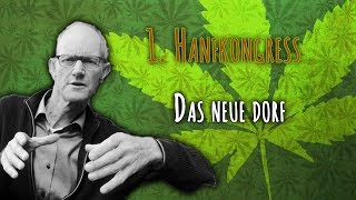 Das neue Dorf – Prof. Dr. Ralf Otterpohl