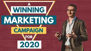 ♦️5 Stages To Planning A Winning Marketing Campaign For 2020 ♦️