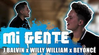 J. Balvin, Willy William - Mi Gente featuring Beyoncé (English Version)