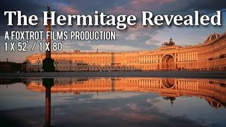 Hermitage Revealed Theatrical Trailer