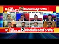 Army Was Ready To Enter Pakistan After Balakot  The Debate With Arnab Goswami