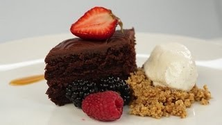 The Art Of Plating Cake Like A Pastry Chef | Food How To