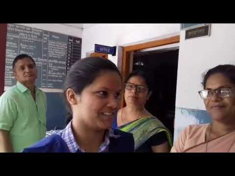 UP Board result 2018 II गाजीपुर की अनन्या राय इंटरमीडिएट में दूसरे स्थान पर