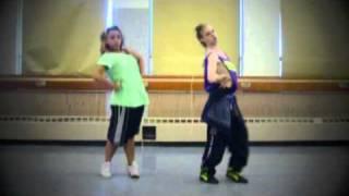 "Jon Sadony dancing to  ""apple Pie a la mode""  by destiny's child"