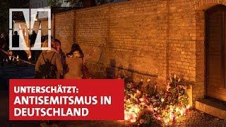 Wie antisemitisch ist die AfD? – MONITOR