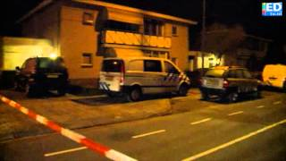 Dode Bij Schietpartij In Eindhoven Was Drugscrimineel