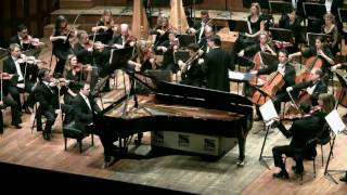 Part 1 - Mursky plays Prokofiev Piano Concerto No.3 - APO Eckehard Stier