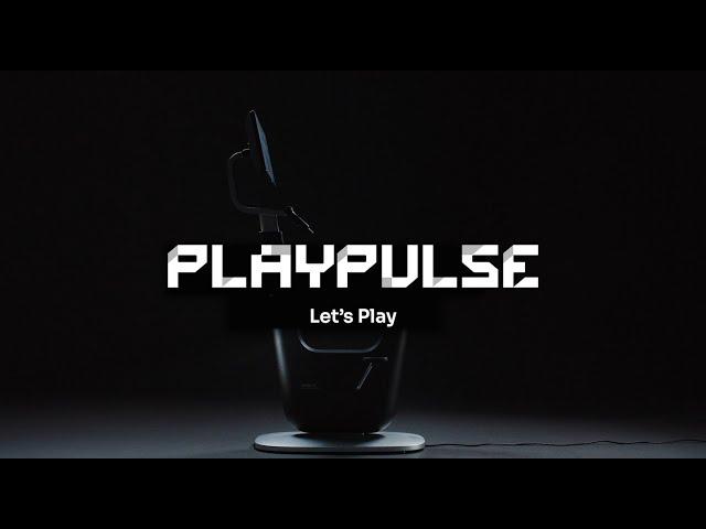 Тренажер Playpulse One ловко объединяет велофитнес с видеоиграми