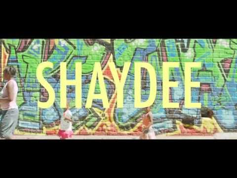 Shaydee Smile OFFICIAL VIDEO (2016)