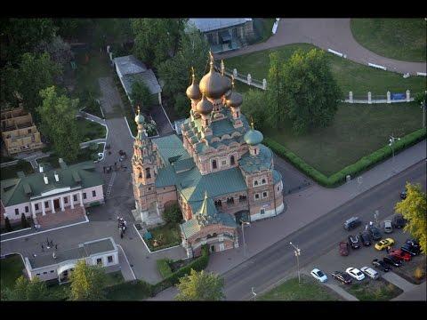 Казанская церковь в талице