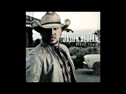 Jason Aldean - I Don't Do Lonely Well