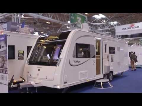 The Practical Caravan Compass Rallye 636 review