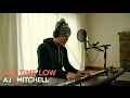 All Time Low by Jon Bellion - AJ Mitchell (Cover)