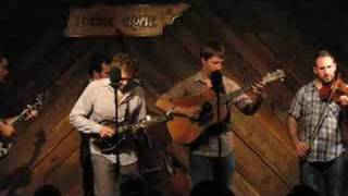 Punch Brothers (Chris Thile) Heart in a Cage