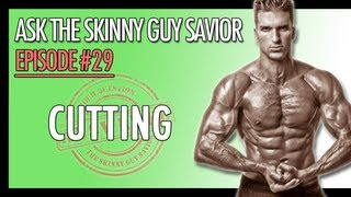 Cutting For Bodybuilding: Simple Bodybuilding Tips For Cutting
