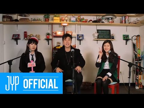 15&, San E - I didn't go to school!