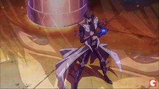 Gambar cover Aigami VS Kaiba Character Deck Duel