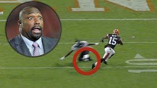 Best Ankle Breaking Jukes | NFL
