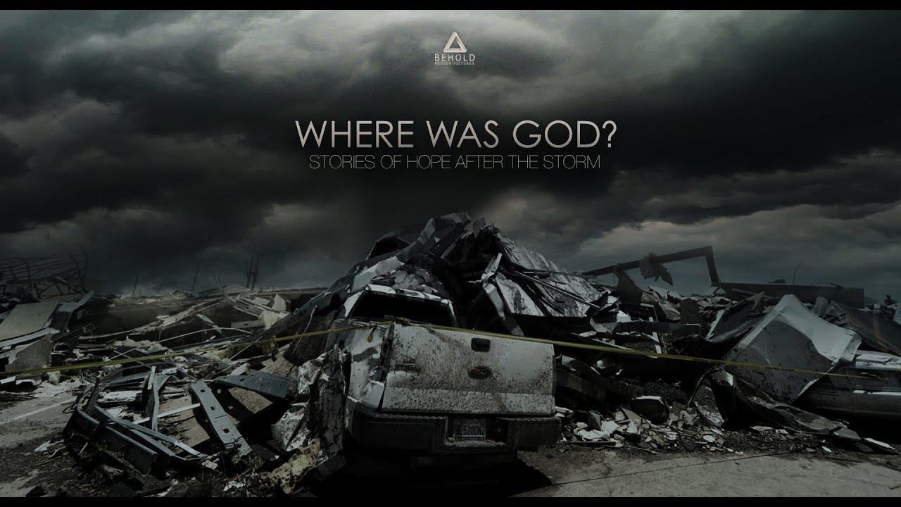 Where Was God? trailer