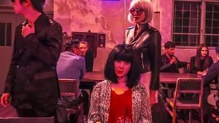 Solbi(솔비) 'Princess Maker' Music video sketch film