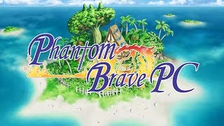 Clip of Phantom Brave PC