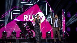 Мот и Ани Лорак - Сопрано | Премия RU.TV 2017 [Full HD]