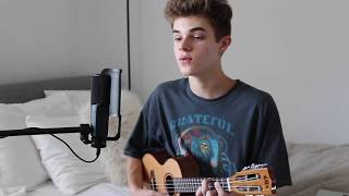Christina Grimmie - My Anthem (Cover by Jay Alan)