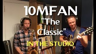"Dave Pollack on the NEW 10MFAN ""THE CLASSIC"" Mouthpiece!! - ""I've Never Been in Love Before"""