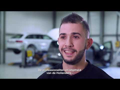 Video: Schadehersteller Serafin over N2 People