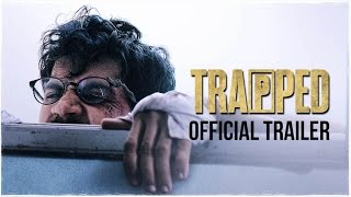 TRAPPED | Official Trailer