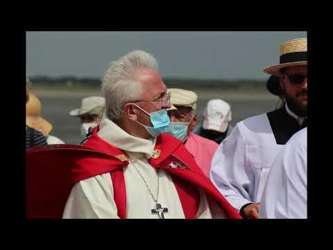 Île Madame : un pèlerinage pour vénérer les 829 prêtres déportés sous la Terreur