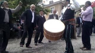preview picture of video 'Aktas Koyu Halaylarimiz 2011'