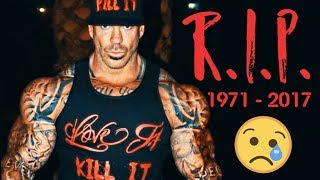 RICH PIANA - Don´t Judge a Book By Its Cover - Tribute Video