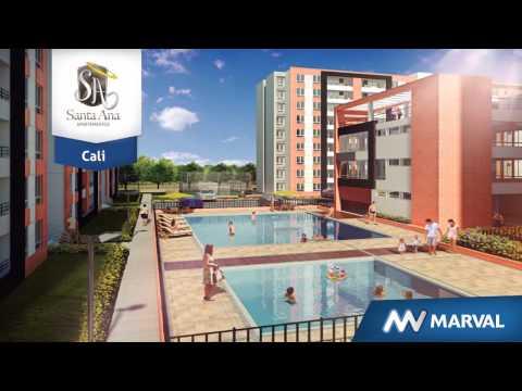 Apartamentos, Venta, Valle del Lili - $240.000.000