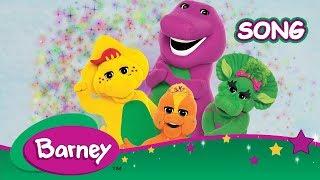 🎵 Barney Sing-along Songs: Raindrops and Lemon Drops!