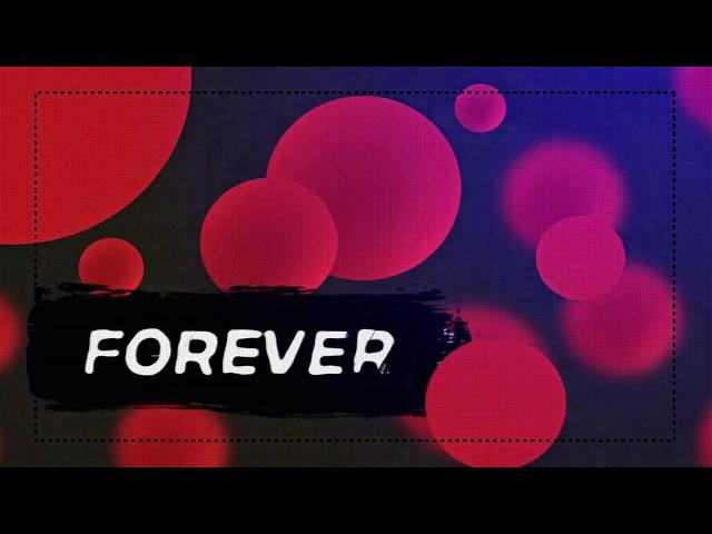 Forever (Lyric) - Chvrches