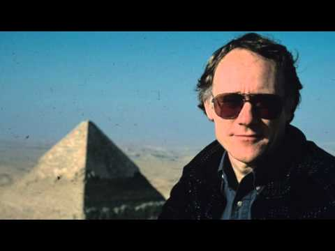 Graham Hancock on Ancient Civilizations and his writing process