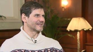 Алексей Яшин: я бы хотел переиграть финал на Олимпийских играх — 1998