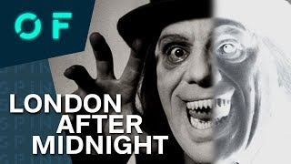 ESTA PELÍCULA NO EXISTE | LONDON AFTER MIDNIGHT