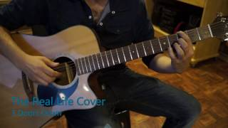 The Real Life Acoustic Cover  - 3 Doors Down
