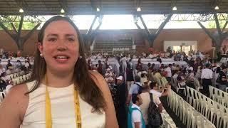 El itinerario del papa Francisco en Villavicencio