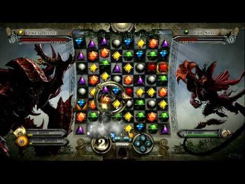 Gameplay Gyromancer Part 1