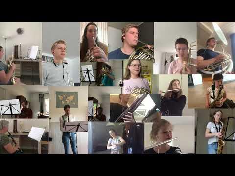 Wat voor muziek maakt de jeugdharmonie? - Video