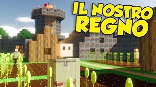 Colony Survival - Il regno di Pherenike!!